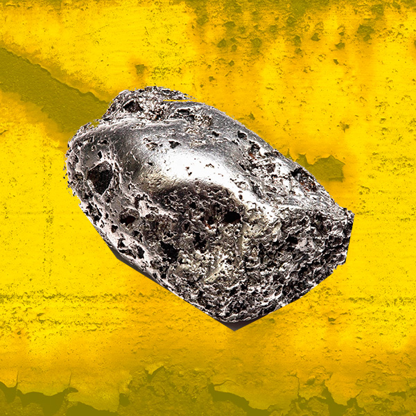 Metales no ferrosos