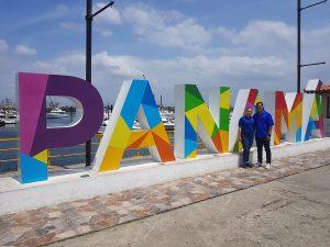Kaisen Panamá